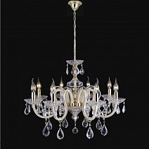 Люстра Crystal Lux DALIA SP8 1510/308