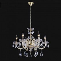 Люстра Crystal Lux DALIA SP6 1510/306