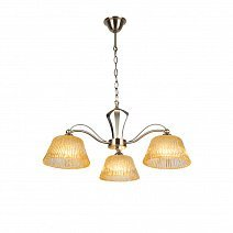Люстра Arte Lamp Luciana A8108LM-3AB